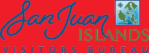 San Juan Visitor's Bureau logo