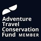 Adventure Travel Conservation Fund logo
